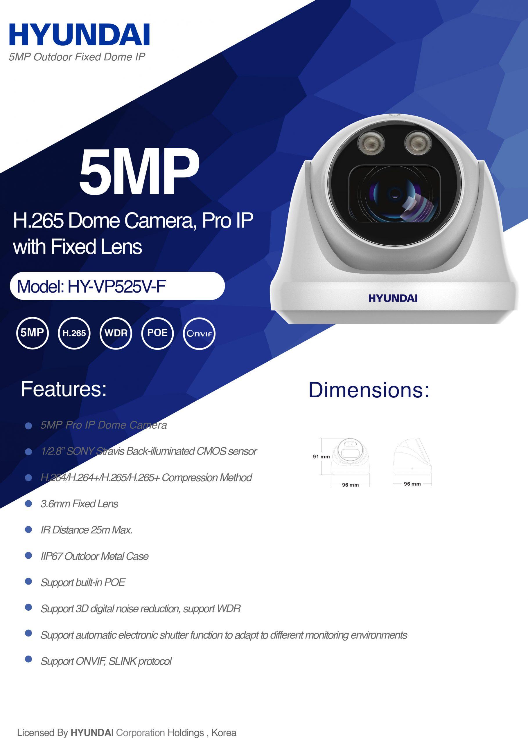 HY-VP525V-F